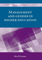 Management and gender in higher education