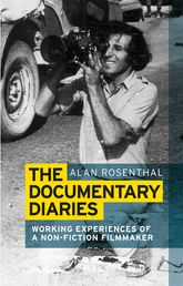 The documentary diariesWorking experiences of a non-fiction filmmaker